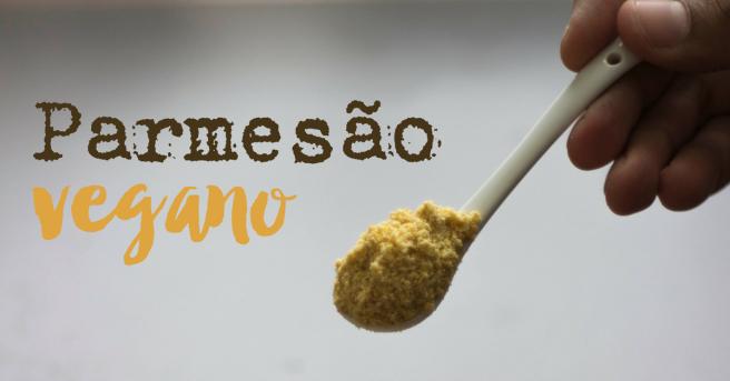Esta alternativa ao parmesão de queijo é DELICIOSA, salgadinha, nutritiva e super versátil. Além do mais, não inflama seu organismo e fica pronta em 5 MINUTOS!