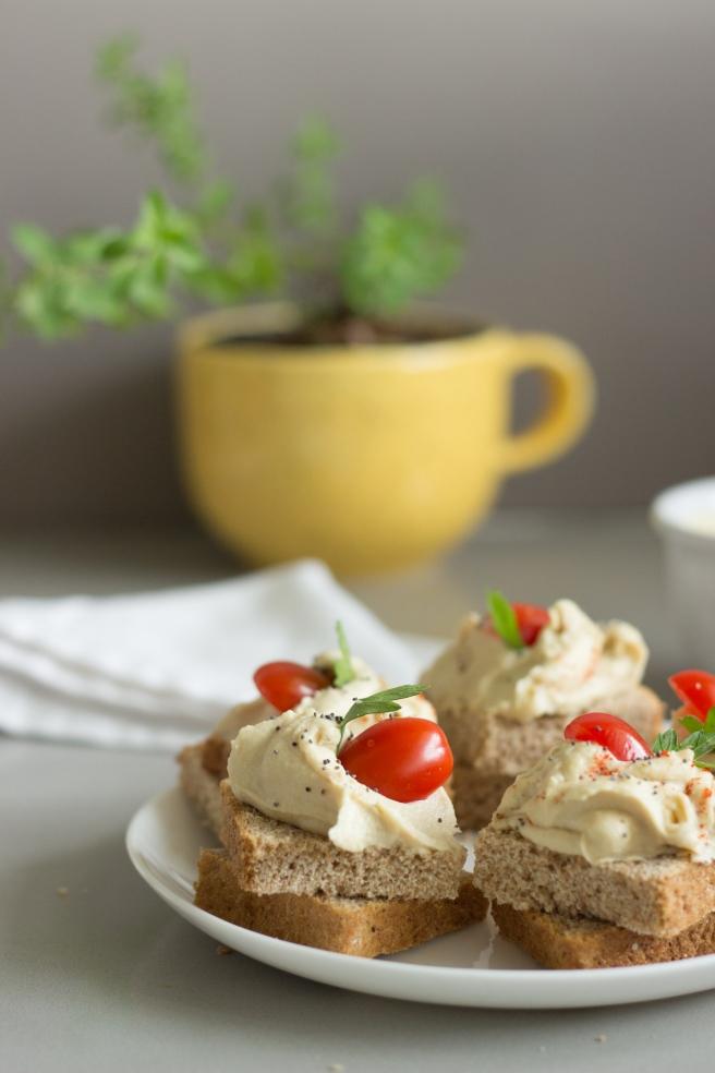pasta de queijo de castanha de caju-8